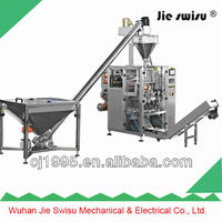 Factory pump it powder packing machine