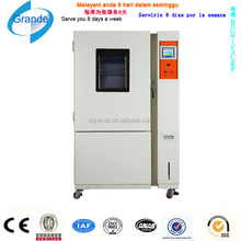 High altitude Low pressure test machine climate test chamber