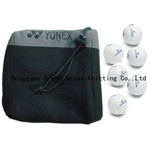 golf ball pouch knitted patterns