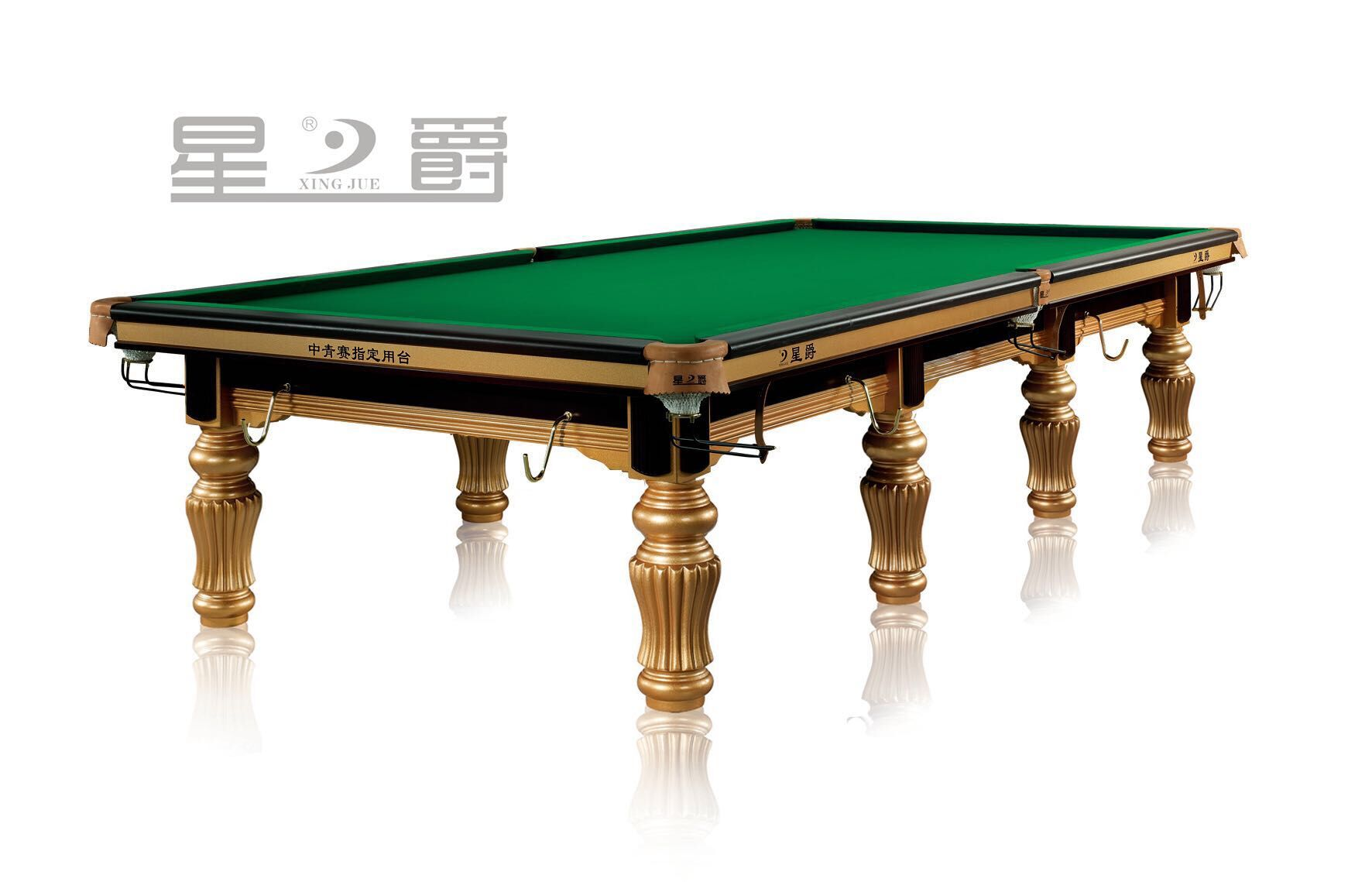 American Classic Sport Pool Table For Sale In Malaysia