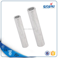 Oil seal GL aluminium tube connector/cable link connector with high quality and competitive price