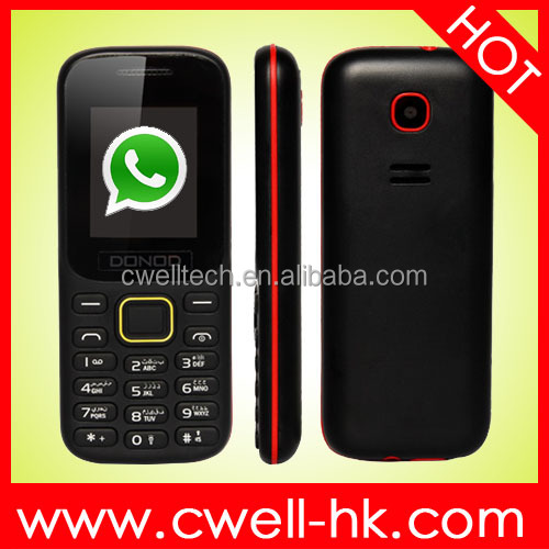 1.77inch Bar China Cheap Mobile Phone