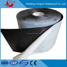 outdoor self-adhesive bitumen waterproof tape