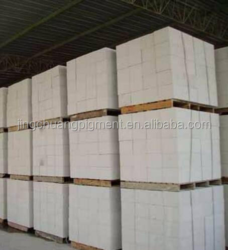 high quality autoclaved aerated concrete beton block