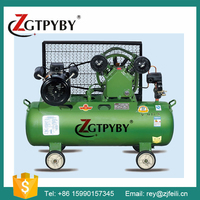air compressor without tank Beijing Olympic choose Feili brand air compressor