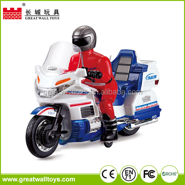 Hot sale remote control high quality toy mini rc motorcycle