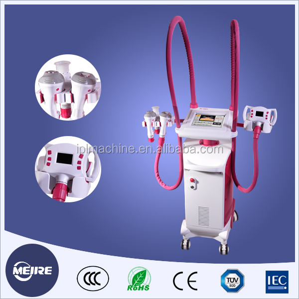 factory supply cellulite reduction breast enlarge cavitaion beauty machine