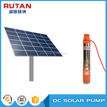 vertical multistage centrifugal pump RUTAN 24v dc submersible water pump Solar DC SUMBERSIBLE PUMP JZDC24-60-600
