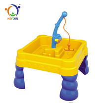 beach summer outdoor toy kids sand and water table for selling
