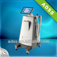 20MHZ ultrasonic skin tightening HIFU RF machine for sale