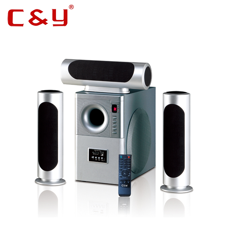 2016 haut vente cy 6030 3 1 home cin ma surround haut parleur syst me audio - Haut parleur home cinema ...