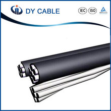 Triplex Service Drop Gammarus Xlpe Abc Cable Price List