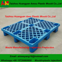 Customize Plastic Injection HDPE Pallet Mould