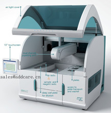 hormones analyzer CE FDA