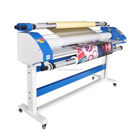 65inch pneumatic cold laminator.best silicone roller.1.6m width -SN-1600C5+