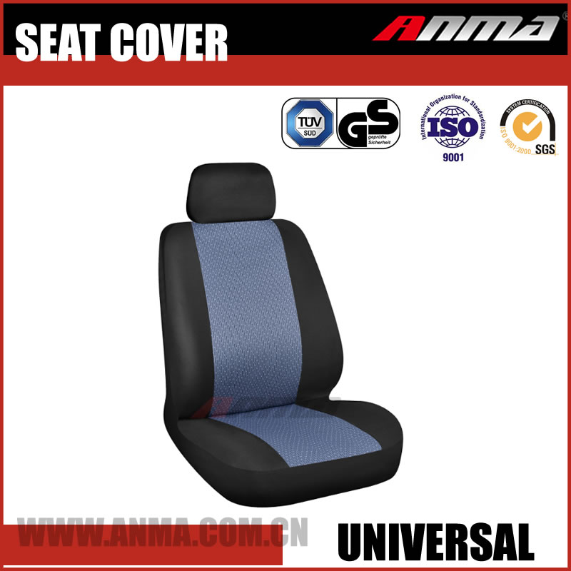 New Design soft Factory Price universal leather car seat cover