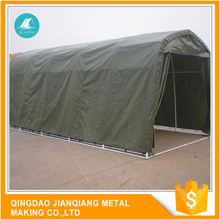 nice design steel metal car parking canopy tent on sale