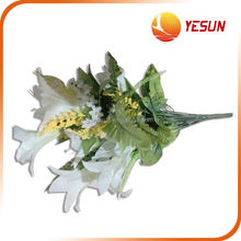 Fully stocked factory directly artificial flower wholesale