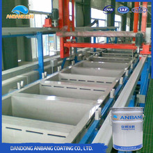 AB321 high quality epoxy industry and construction anti corrosion coatings