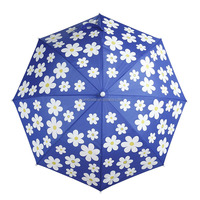 Heat Transfer Printing Color Changing Umbrellas, Small Umbrella For Kids, Nice Umbrellas