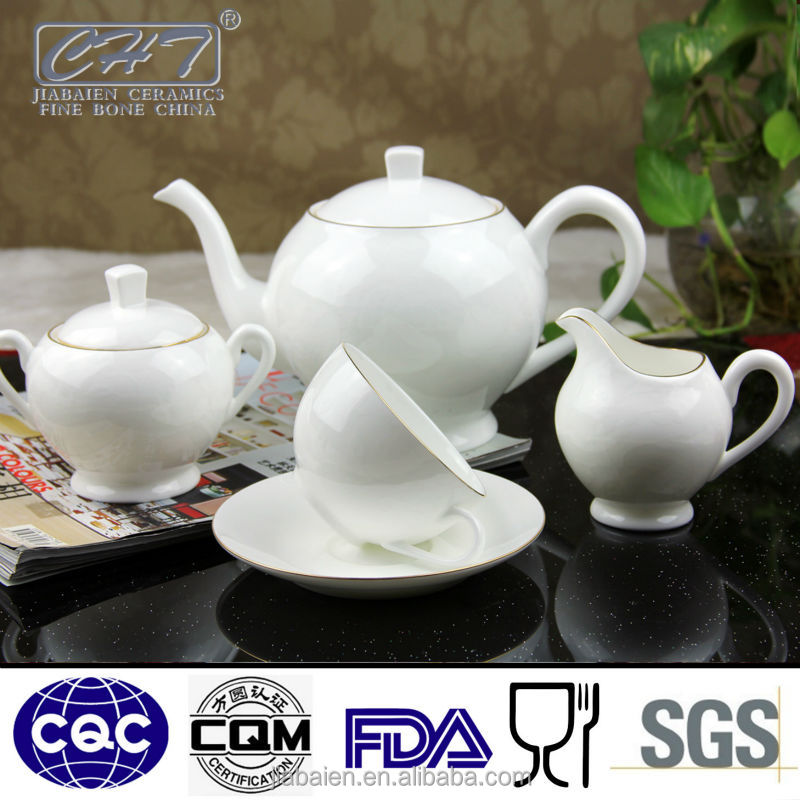Chinaware bone china porcelain tableware