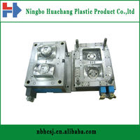 Ningbo experienced Mold maker ,plastic injection parts,customized plastic injection
