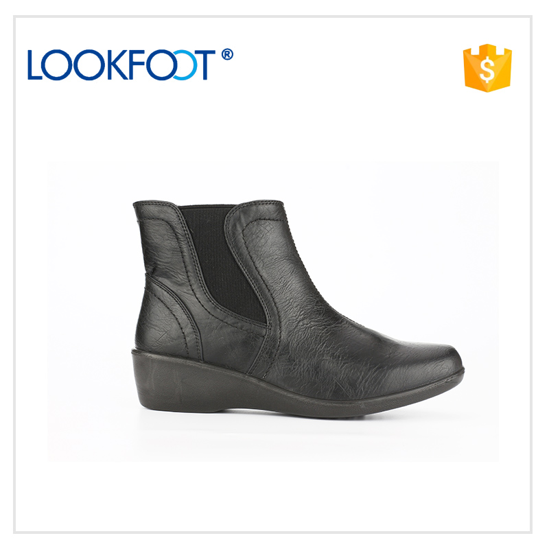 factory price skid-proof women shoes boots professional