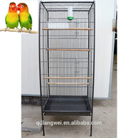 decorative metal Bird Cage / Quail cage / Dog cage