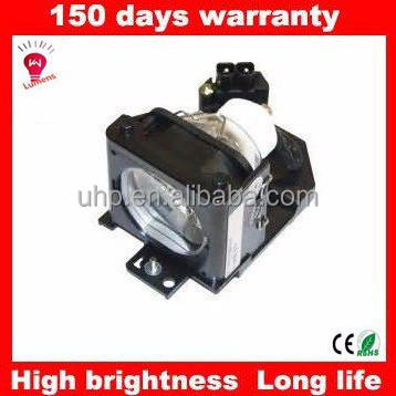 Brightness projector bulb DT00701 for HITACHI CP-HS980 /CP-HX990 /CP-RS55 /CP-RS56