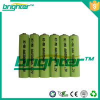 battery for sex toys for women ni-mh 4.8v 700mah rechargeable aaa battery