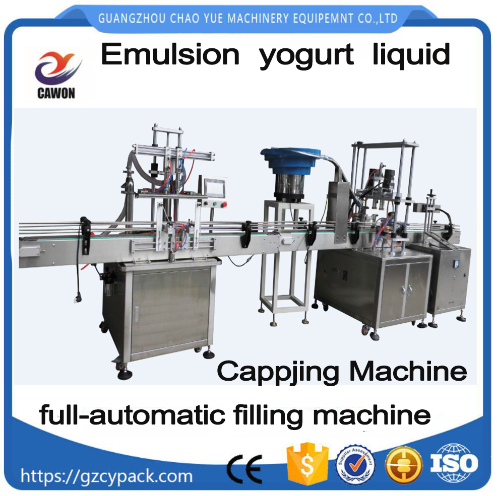 Tetra Brick Sealing And Packing Palm Gear Oil Filling Machine