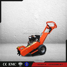 With 2 years warranty forestry machinery small tree stump cutter machine for sale