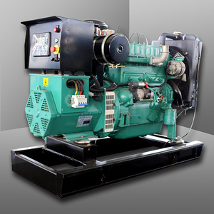 Hot sale home use 20kw natural gas generator price