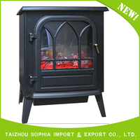Factory Manufacture Various Decorative Electric Fireplace