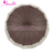 Pongee Fabric Brown Coffee Color Steampunk Community Party Straight Sun Umbrella