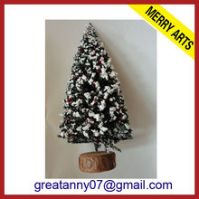 2014 wholesale new style white christmas stick trees white outdoor lighted christmas trees
