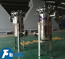 Water filtration systems,bag filter machine for sale of low price manufactured in China