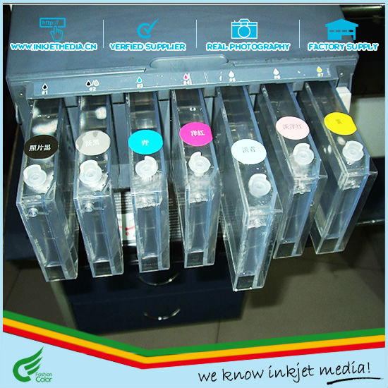 Refill Ink Cartridge Supply For Printer