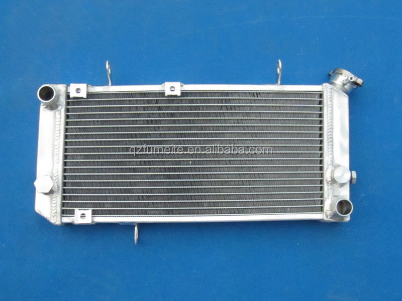 aluminum radiator for YAMAHA TZR250 1KT TZR 250