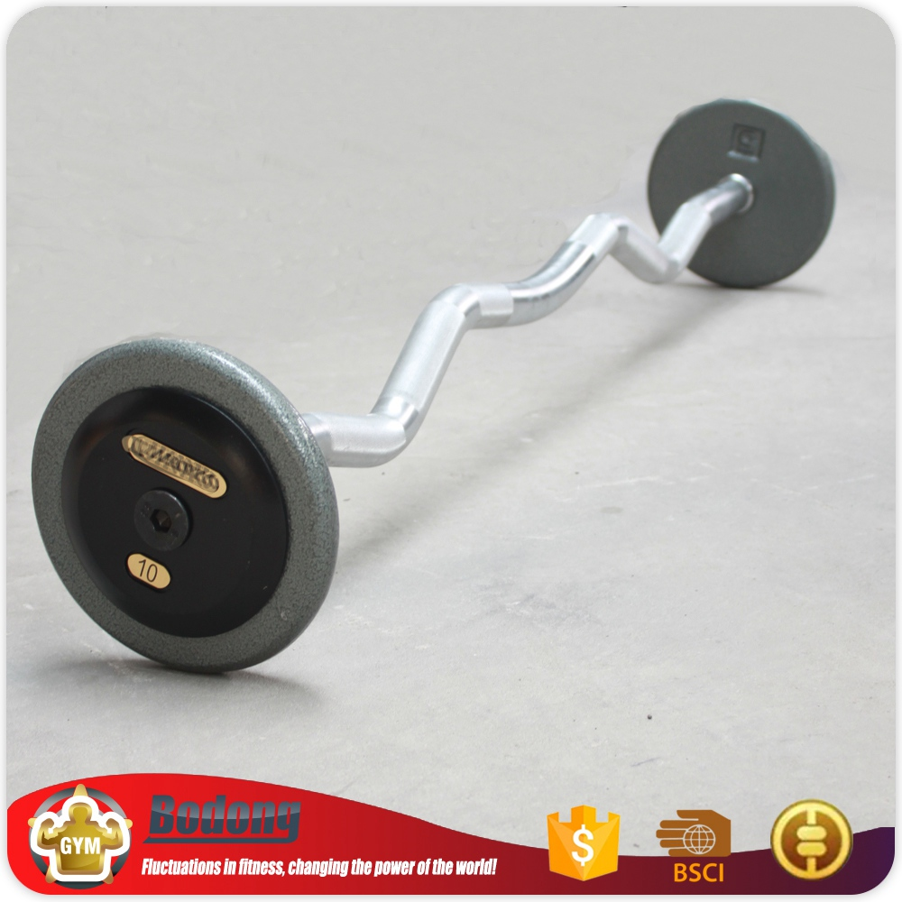 Top quality barbell for keeping the weights gym barbell set for export