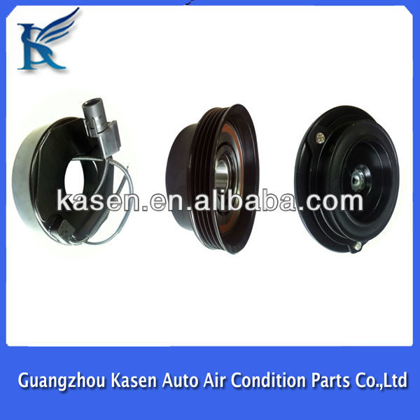 4PK 125MM Air conditioner Magnetic Clutch for KIA RIO