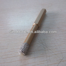 Marble Granite Tile Drill Hole Diamond 8mm core drill bit