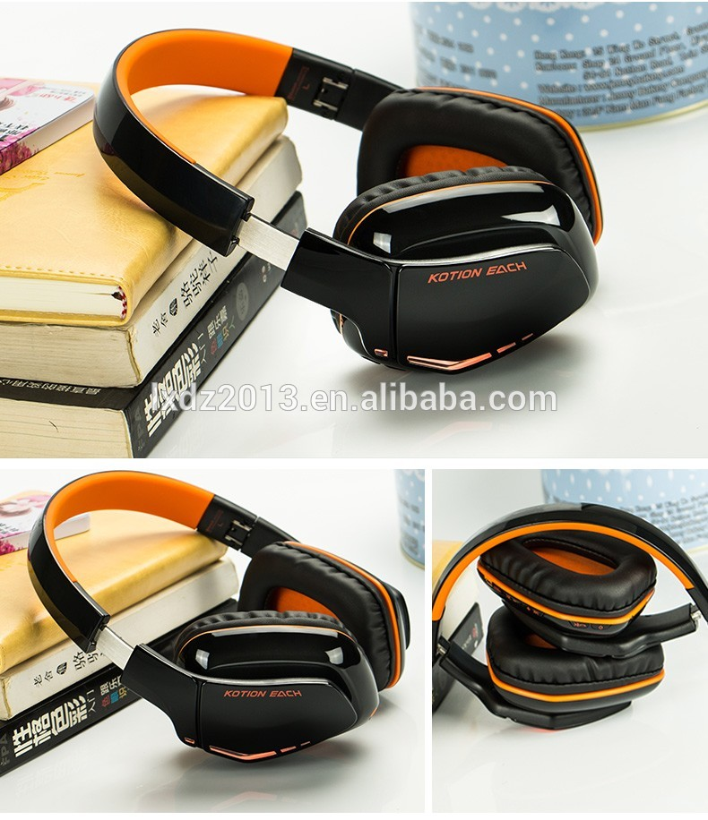 hot sale & high quality wirless headphone With Good Service