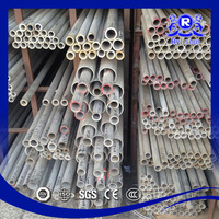 Stainless Steel Pipe For Decoration , Rail Fittings - INDIA China Supplier