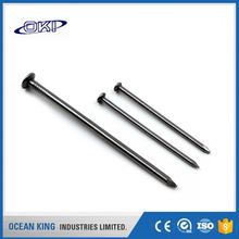 Manufacturers decorative building twisted shank Best common iron nails plant
