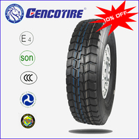 13R22.5 Heavy duty truck tire for sale