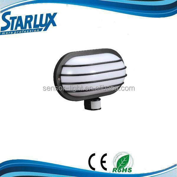 ZHEJIANG high quality outdoor infrared sensor lamp ST69-2