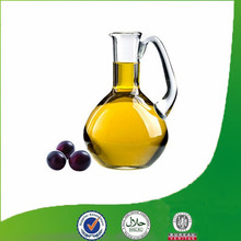 High-quality cold pressed grape seed oil price with OPC