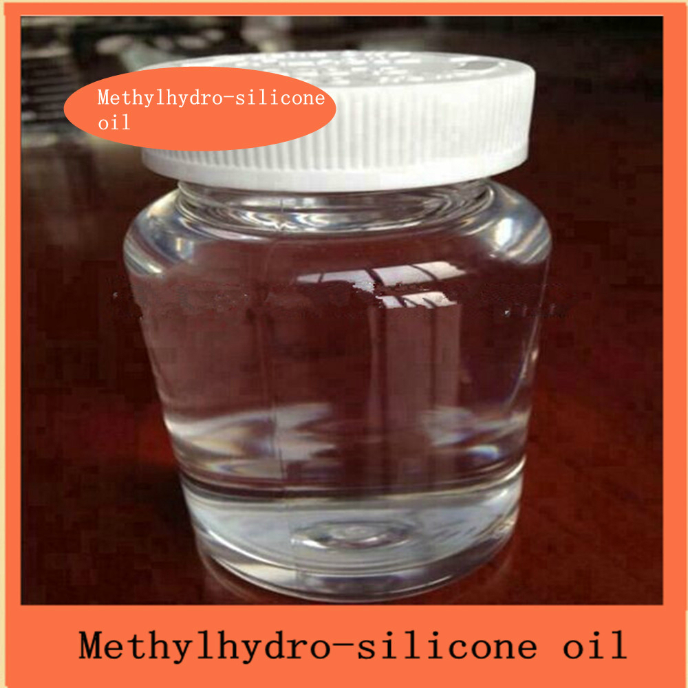 plastic barrel waterproof membrane colorless transparent liquid Methylhydro-silicone oil buy from China