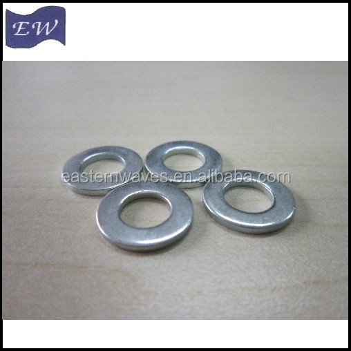 high pressure flat washer spring washer made in China DIN125 (DIN125)